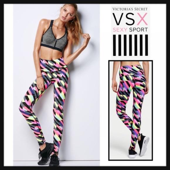 35c343dc5c Victoria's Secret Pants   Victorias Secret Sport Vsx Knockout Tight ...